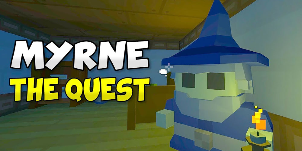 Myrne The Quest - Find Out How To Get It FREE!