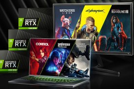 NVIDIA Gamescom 2019 : Ray Tracing Trailers + Showcase!