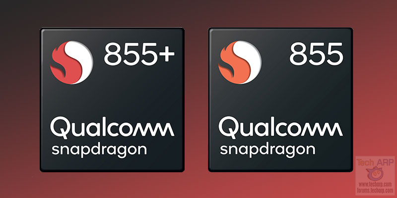 The Snapdragon 855 Plus vs Snapdragon 855 Comparison! | Tech ARP