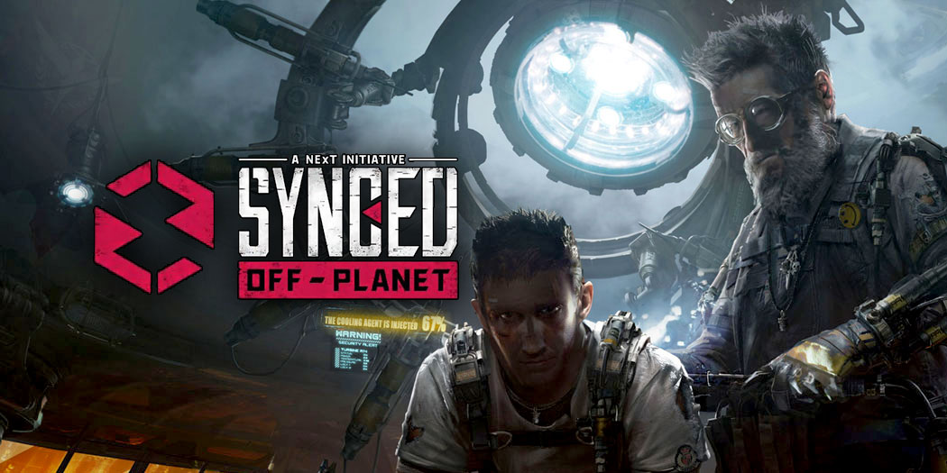 SYNCED : Off-Planet - Everything On Tencent's PvPvE Game!   Tech ARP