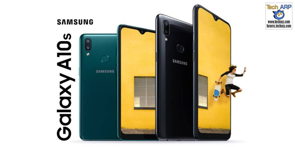 The Samsung Galaxy A10s Price + Specifications Confirmed!