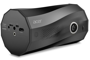Acer C250i Portable Projector with Auto-Portrait Revealed!