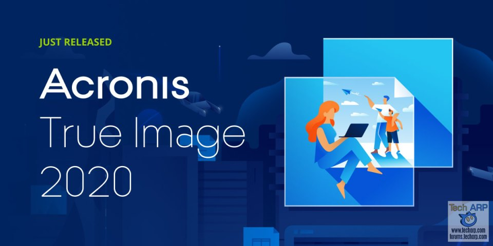 Acronis True Image 2020 - Everything You Need To Know!