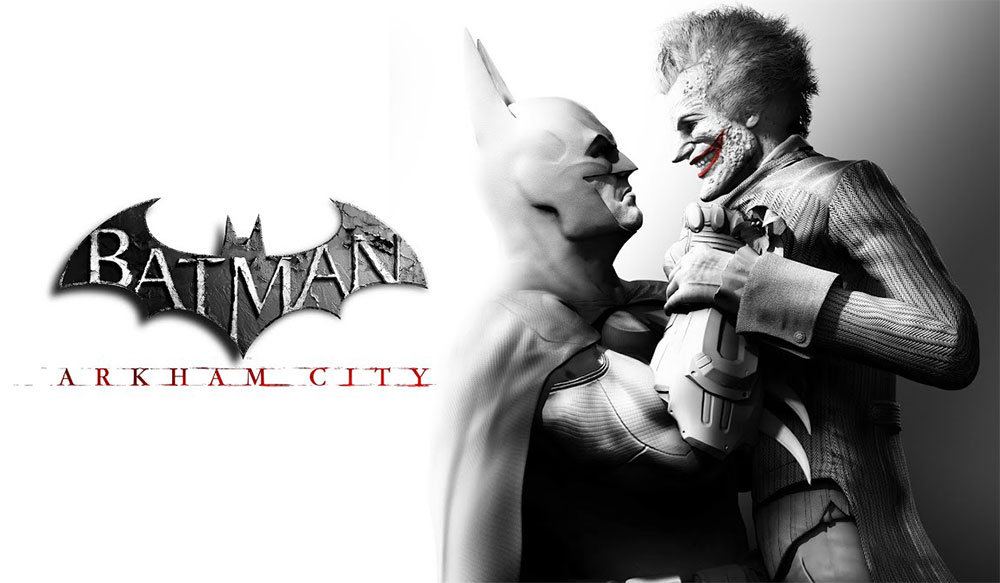 Batman Arkham City free game