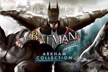 Batman Arkham Collection - Find Out How To Get It FREE!