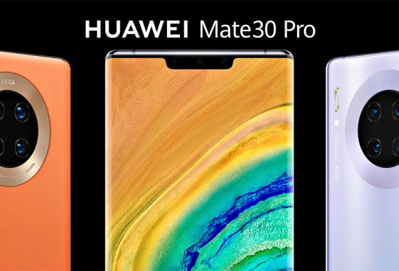 HUAWEI Mate 30 Pro - 4G vs 5G Price + Specifications!
