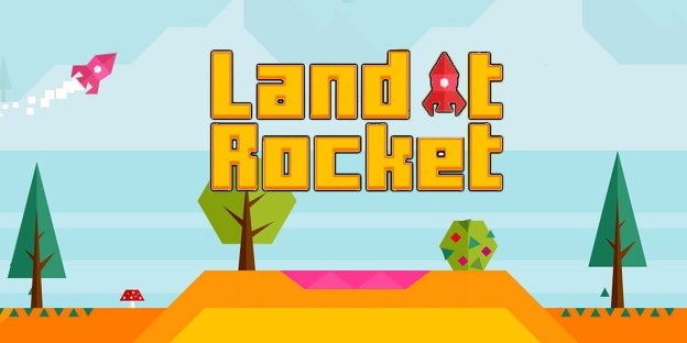Land It Rocket - Find Out How To Get It FREE!