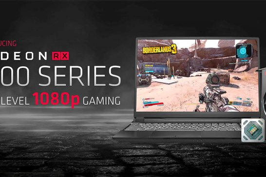 AMD Radeon RX 5500 Series : Everything You Need To Know!