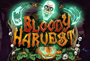FREE Borderlands 3 Bloody Harvest Details + Trailer!