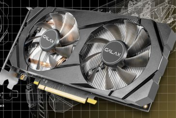 GALAX GeForce GTX 1660 Super Graphics Card Review!
