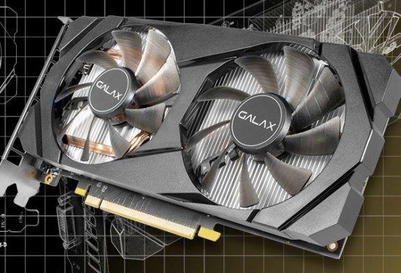 GALAX GeForce GTX 1660 Super Graphics Card Review!