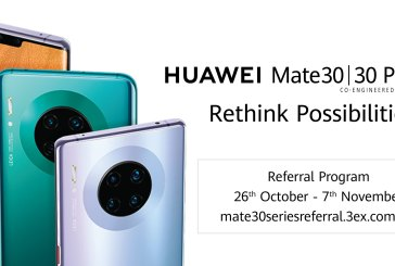 The HUAWEI Mate 30 | Mate 30 Pro Referral Program Guide!