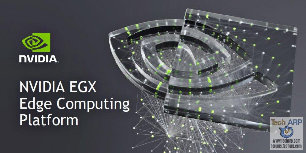 Key NVIDIA EGX Announcements @ MWC Los Angeles 2019!