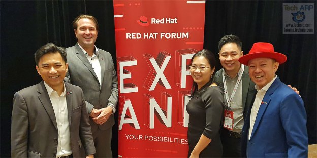 Red Hat Partners Are Driving APAC Hybrid Cloud Adoption