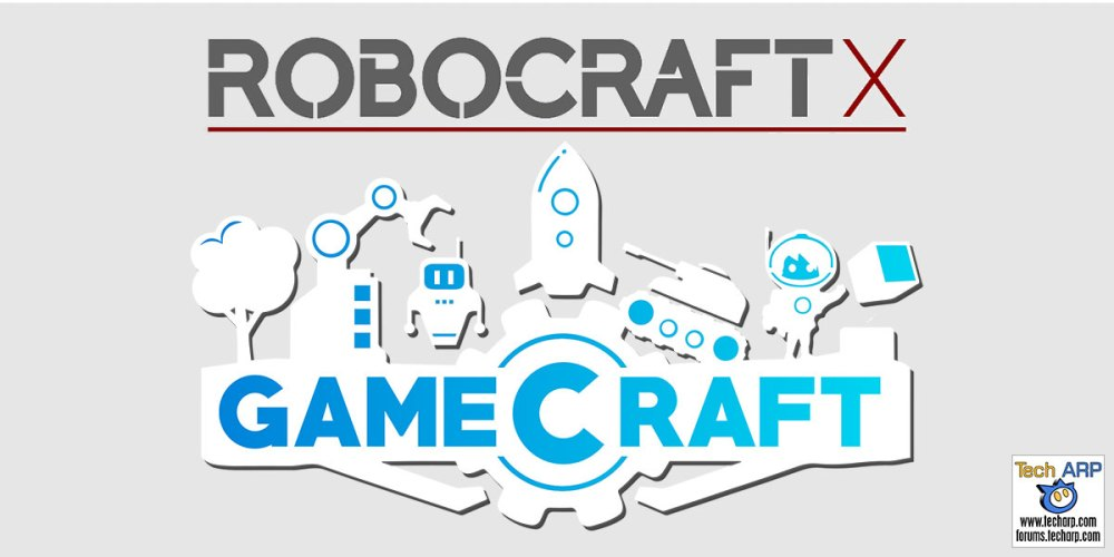 Robocraft X | Gamecraft : Find Out How To Get It FREE!