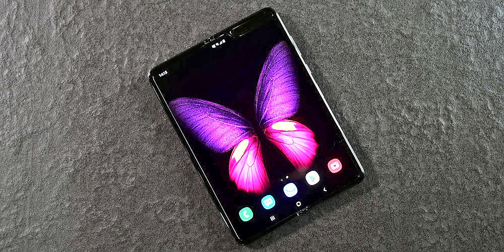 The Samsung Galaxy Fold Guide For First Time Users!
