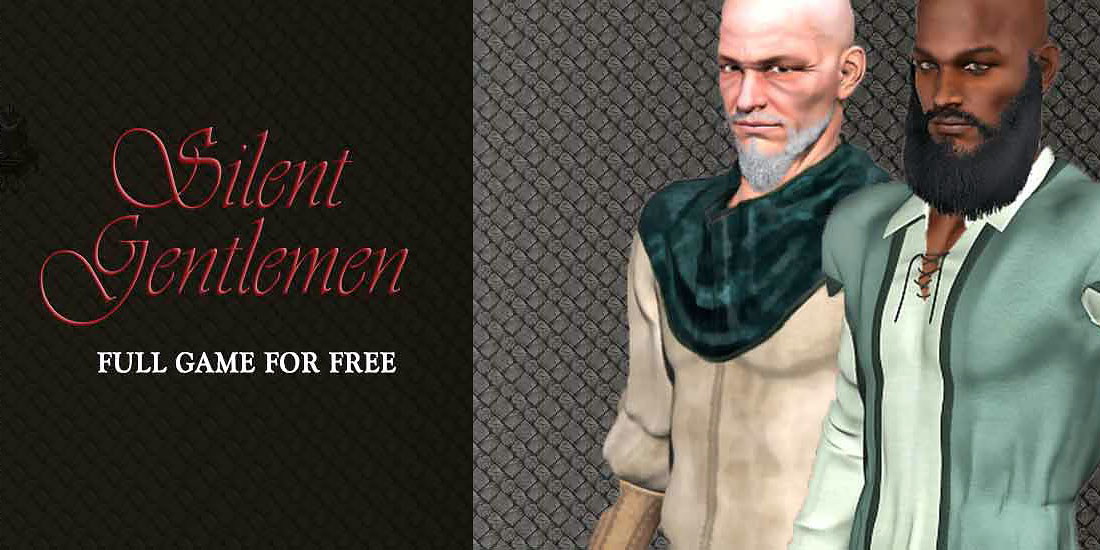 Silent Gentlemen – Find Out How To Get It FREE!