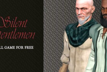 Silent Gentlemen : Get It FREE For A Limited Time!