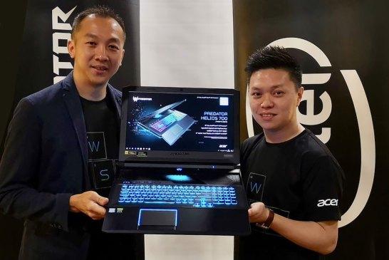 The 2019 Acer Predator Helios 700 Price + Specifications!