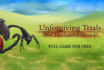 Unforgiving Trials - How To Get This Game For FREE!