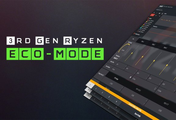 Tech ARP Eco-Mode Guide 3.0 for 3rd Gen Ryzen Processors!
