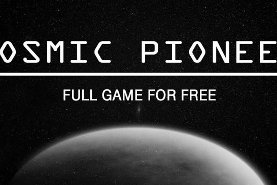 Cosmic Pioneer : Find Out How To Get It FREE!