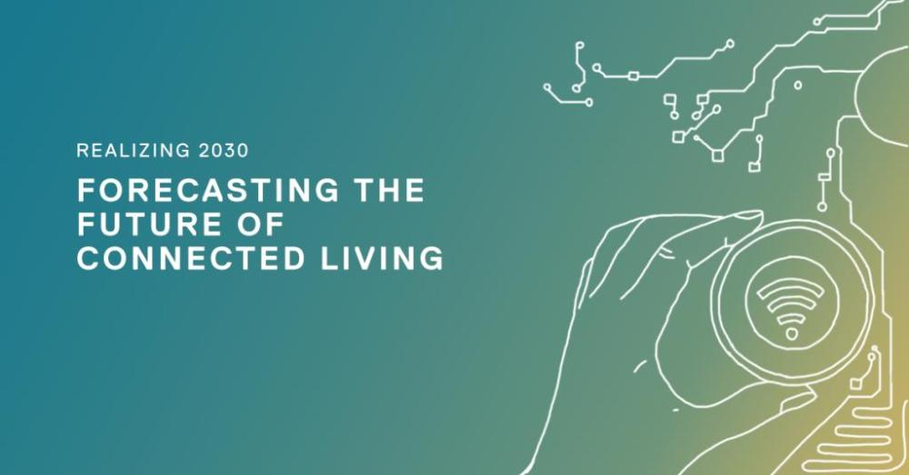 Dell Forecasts The Future of Connected Living In 2030!