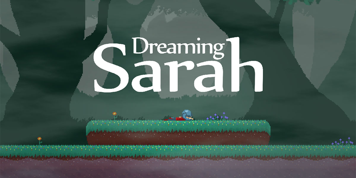 Dreaming Sarah – Find Out How To Get It FREE!