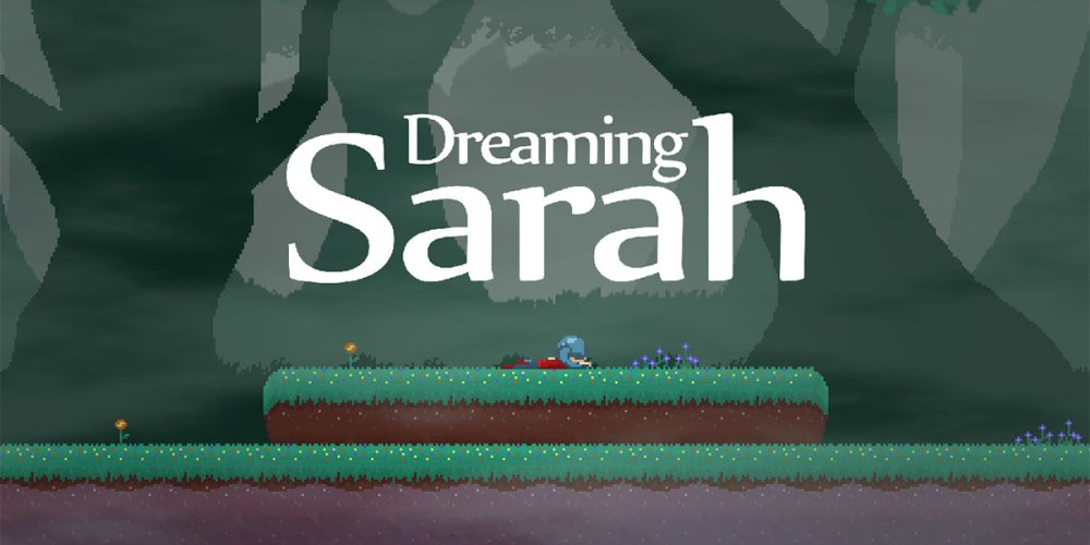 Dreaming Sarah - Find Out How To Get It FREE!