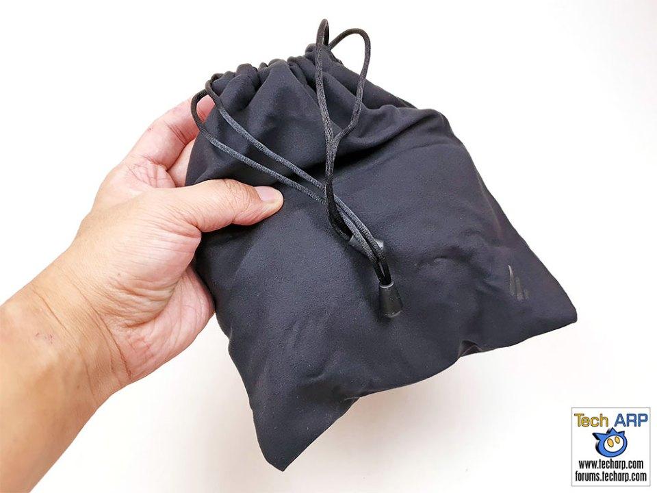 Edifier W828NB travel pouch