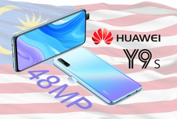 HUAWEI Y9s Price, Specifications + Offer for Malaysia!
