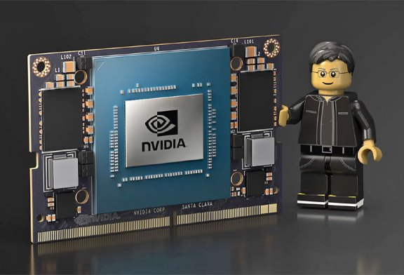 NVIDIA Jetson Xavier NX : World's Smallest AI Supercomputer