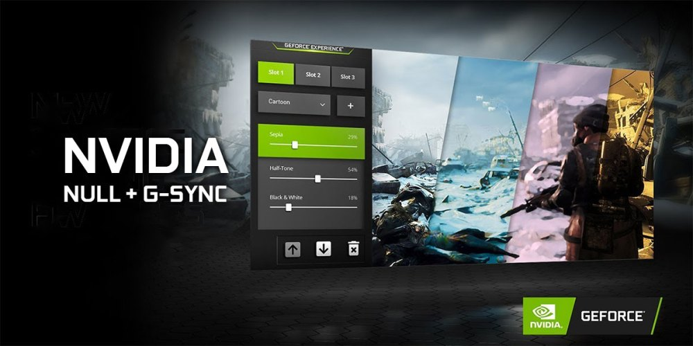 How To Enable NVIDIA NULL For G-SYNC Monitors Correctly!