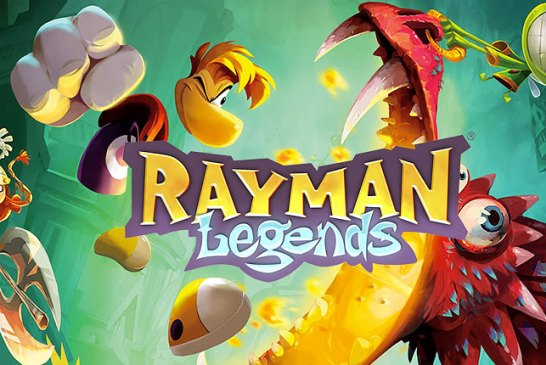 Rayman Legends : Find Out How To Get It FREE!