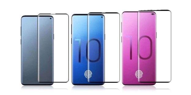 Samsung Galaxy S10 | S10+ | S10e Mid-Life Upgrade Guide