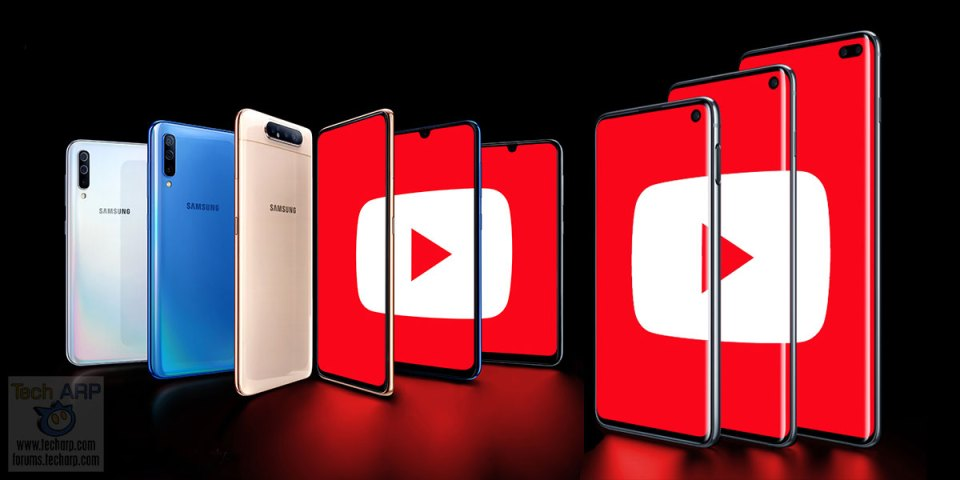 How To Get FREE YouTube Premium With Samsung Devices!
