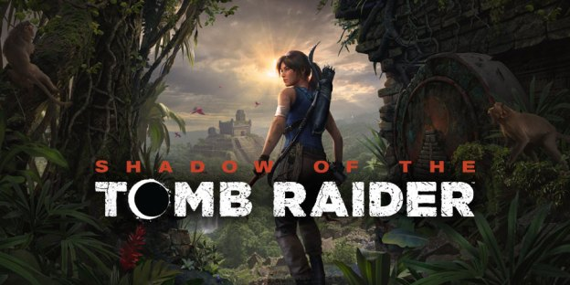 Shadow of the Tomb Raider Definitive Edition Is Out!