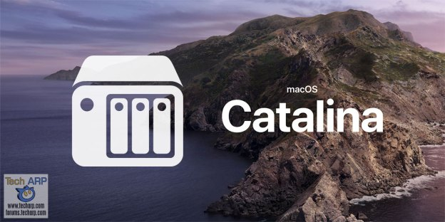 How To Fix NAS Connection Failure In macOS Catalina!