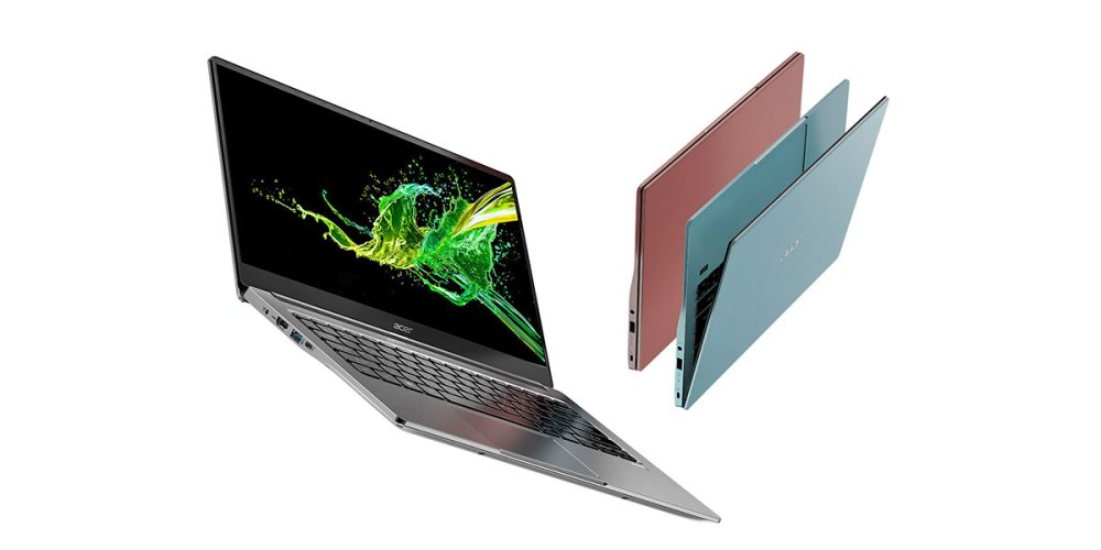 Acer Swift 3 2019 Gets FREE Upgrade + Price Cut!