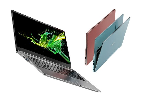 Two Acer Swift 3 2019 Deals : FREE Upgrade + Price Cut!