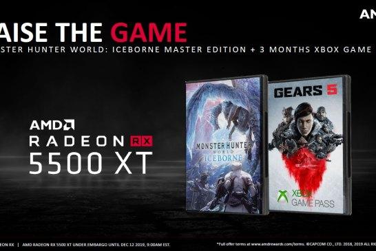 AMD Radeon RX 5500 XT slide 08