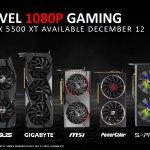 AMD Radeon RX 5500 XT slide 09