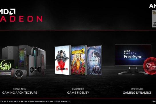 AMD Radeon RX 5500 XT slide 11