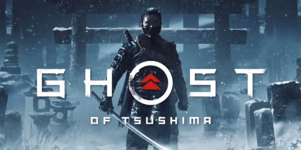 Get Your FREE Ghost of Tsushima Dynamic Theme!