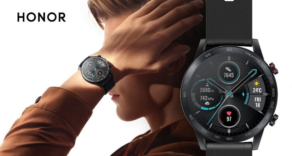 HONOR MagicWatch 2 : Features, Price + Availability!