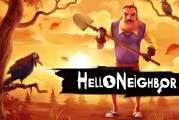 Hello Neighbor : Get It FREE For A Limited Time!