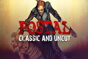 POSTAL : Classic and Uncut Is FREE! Get It Now!
