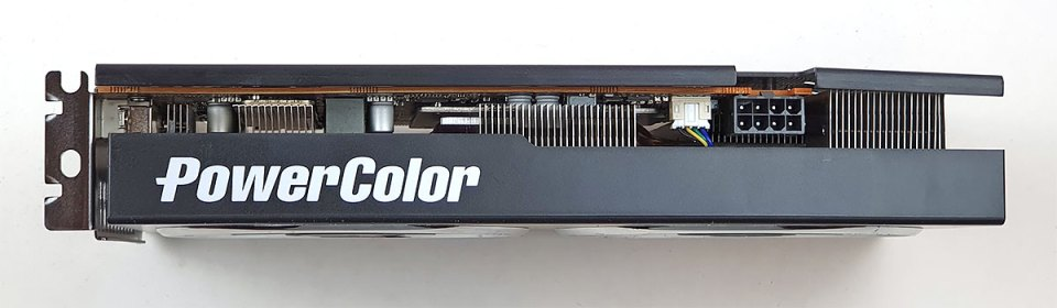 PowerColor RX 5500 XT top
