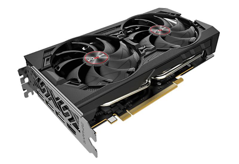 Sapphire Pulse RX 5500 XT 4G