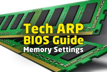 SDRAM Trrd Timing Value from The Tech ARP BIOS Guide!